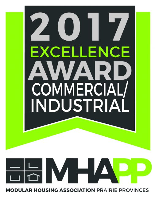 MHAPP 2017 Excellence Award - Commercial/Industrial